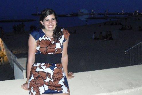 in Italy, summer 2010