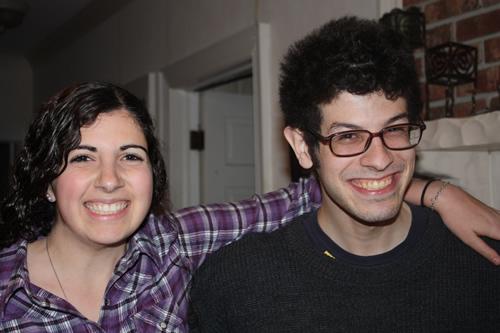 Lily & Seth, 2010