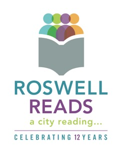 Roswell Reads Logo-2017