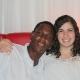 Lily & Daniel, summer 2010