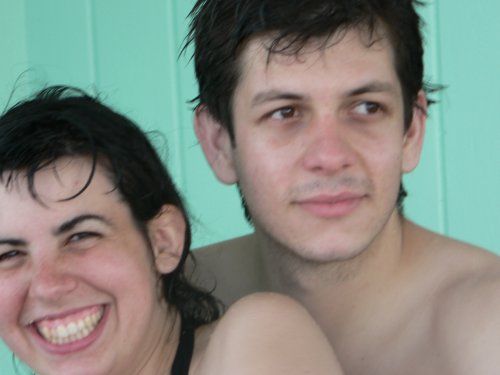 Molly & Andy, 2006