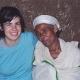 2005: Molly visits Tsehai